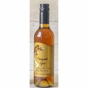 Honeycomb Syrup 375ml