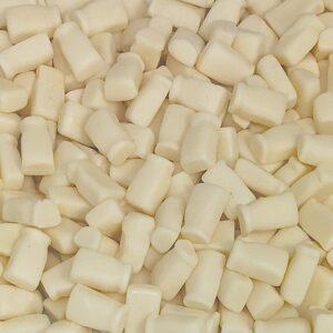 Milk Bottles 1kg Bulk Lollies Bag for Lolly Buffet - Fresha