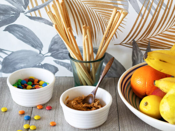 cheap party snacks for kids